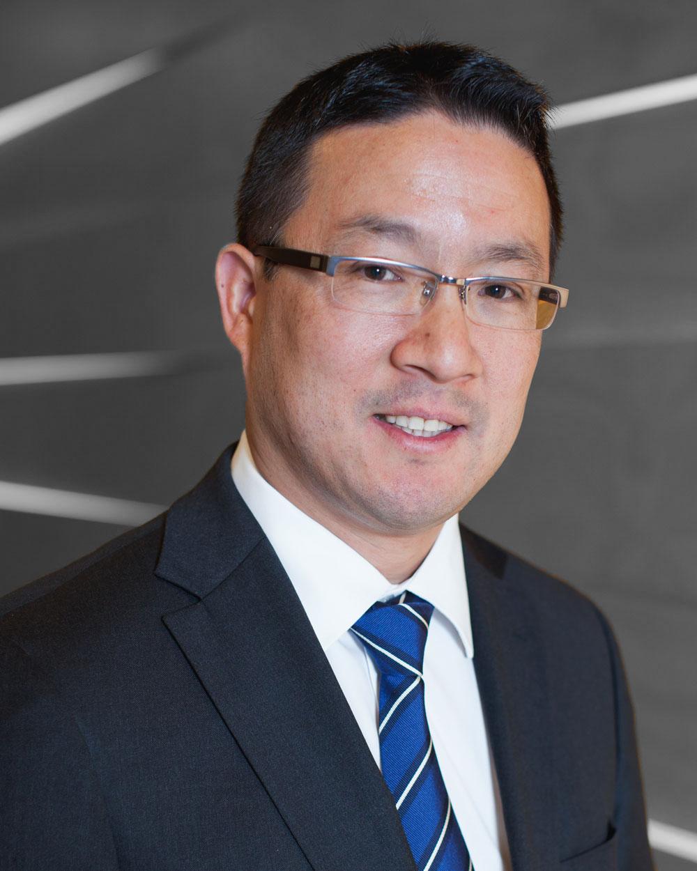 Dr Simon Chan - Orthopaedic Surgeon Sydney